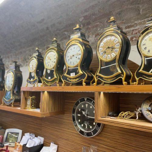 atelier orologio