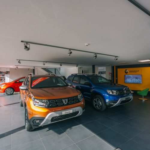Garage Cremona