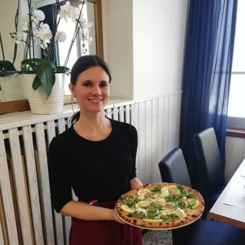 esempio pizza