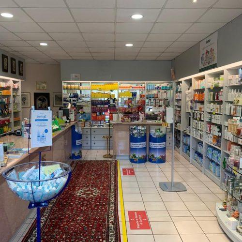 Farmacia Quisisana