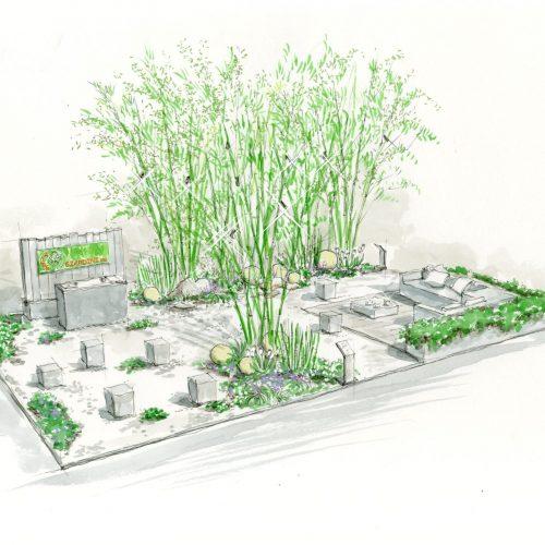 Progetto Flora Lugano Albe Giardini Sagl