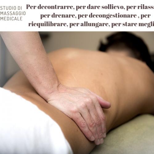 Valérie Sorel Massaggiatrice Medicale APF
