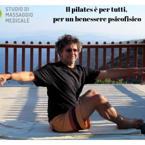 Valérie Sorel Massaggiatrice Medicale APF pilates