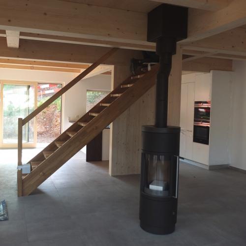 baum studio architetti case in legno