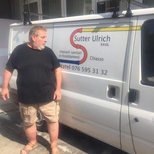Ulrich Sutter Sagl
