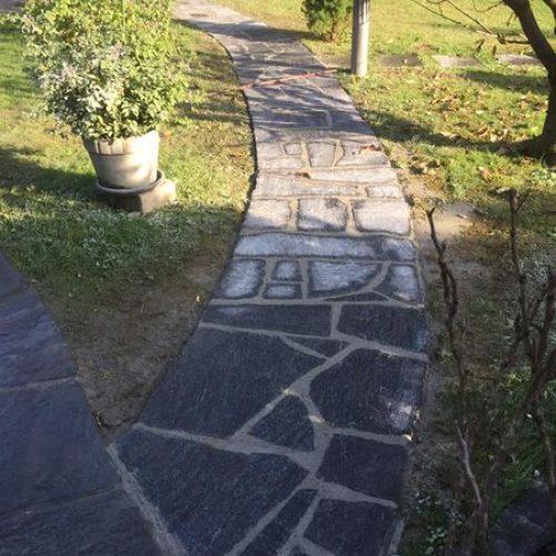 Garden-Mur / VP. Giardini SAGL