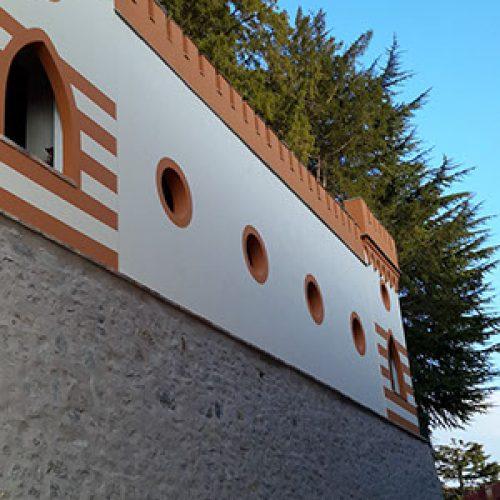 castello mendrisio